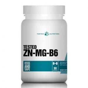 Tested Nutrition Cink-magnezij-vitamin B6