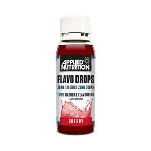 Applied Nutrition Flav Drops 38ml Cherry