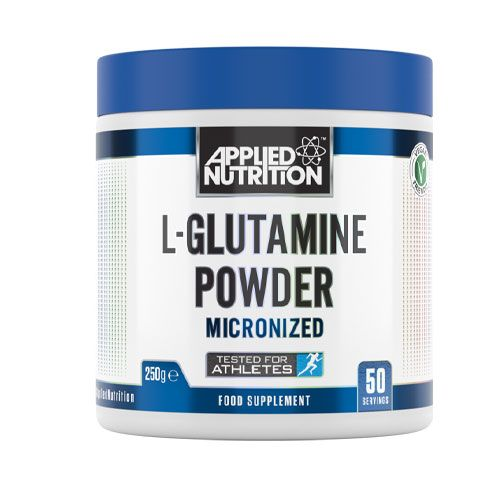 Applied Nutrition L-Glutamine Powder 250g