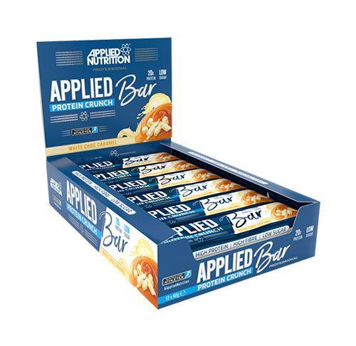 Applied Nutrition Protein Crunch Bar 60g