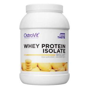 OstroVit Protein Isolate 700g Biscuit