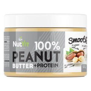 NutVit Peanut Protein 500g