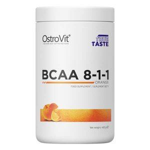 OstroVit BCAA 8.1.1 Orange