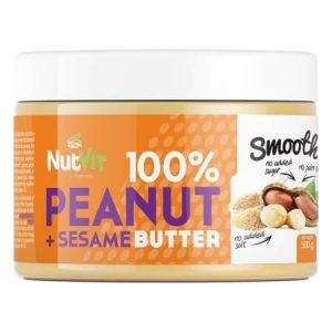 OstroVit Peanut & Sesame 500g (1)