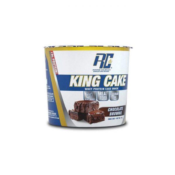 RC King Cake 70g Peanut