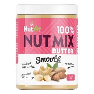 NutVit Nut Mix Butter 1000g