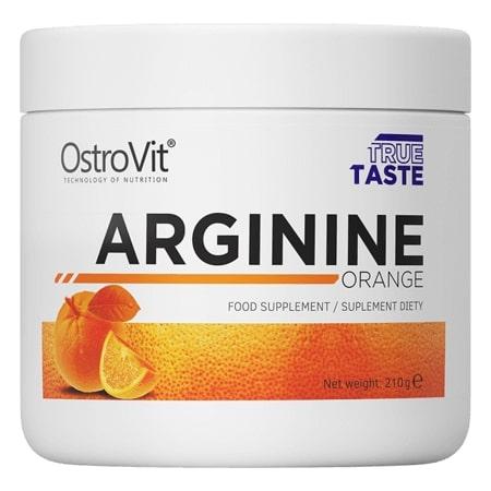 OstroVit Arginine 210g orange