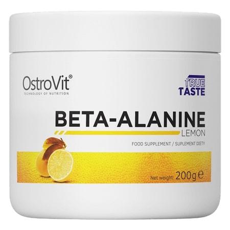 OstroVit Beta Alanin 200g Lemon