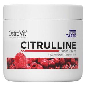 OstroVit CItrulline 210g Raspberry