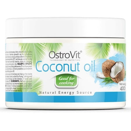 OstroVit Coconut Oil 400g