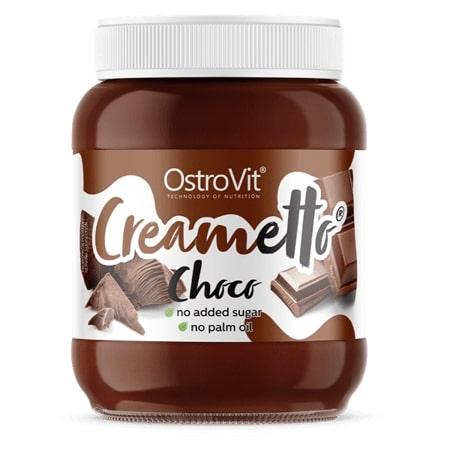 OstroVit Creametto 350g Chocolate