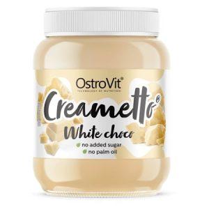 OstroVit Creametto 350g White Chocolate