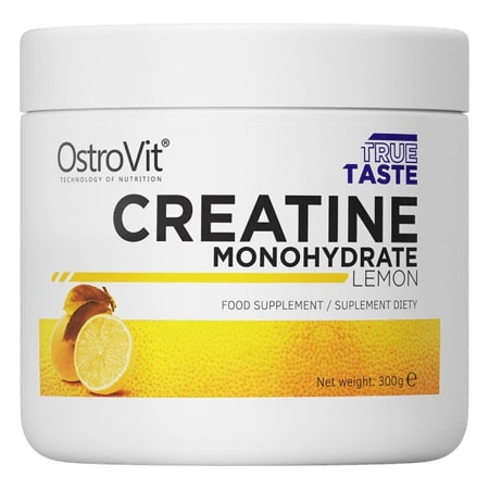 OstroVit Creatine 300g Lemon