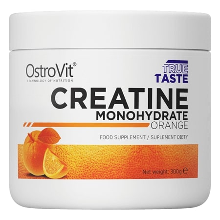 OstroVit Creatine 300g Orange