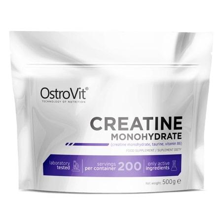 OstroVit Creatine 500g neutro