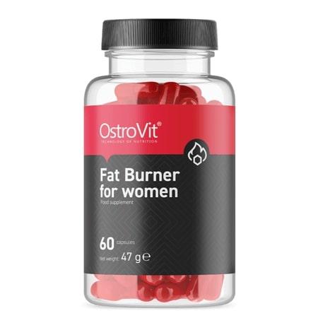 OstroVit Fat Burner FOr Woman 90 kapsul
