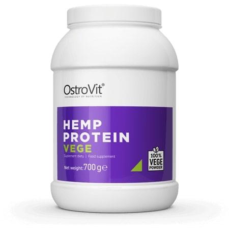OstroVit HEMP Protein Vege 700g