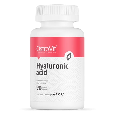 OstroVit Hyaluronic Acid 90 tablet