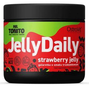 OstroVit Mr. Tonito Jelly Daily 350g Strawberry
