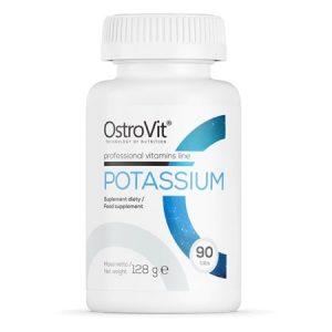 OstroVit Potassium 90 tablet