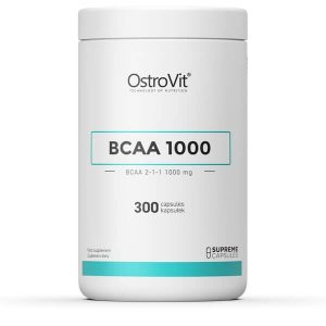 OstroVit Supreme BCAA 1000 (1)