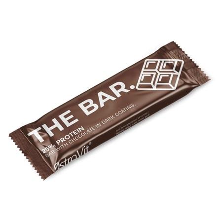 OstroVit THE BAR 60g Chocolate