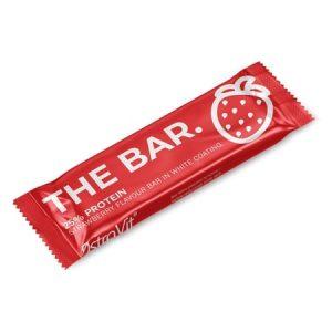OstroVit THE BAR 60g Strawberry
