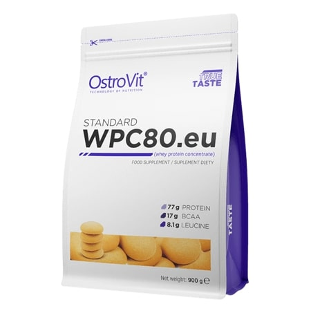 OstroVit WPC80 900g Cookies Dream
