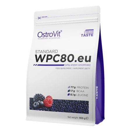 OstroVit WPC80 900g Forrest Fruit