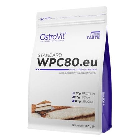 OstroVit WPC80 900g Tiramiusu