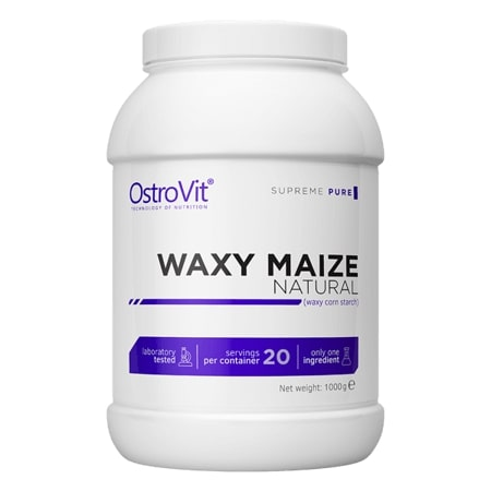 OstroVit Waxy Maize 1000g