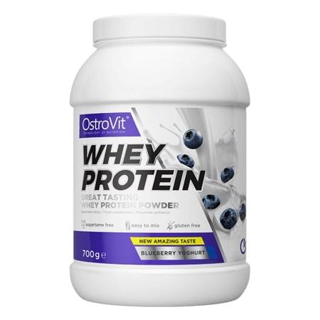 OstroVit Whey Protein 700g Blueberry