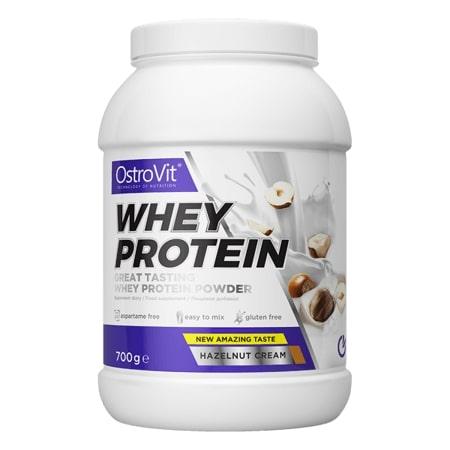 OstroVit Whey Protein 700g Hazelnut