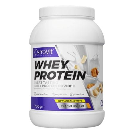 OstroVit Whey Protein 700g Peanut Butter