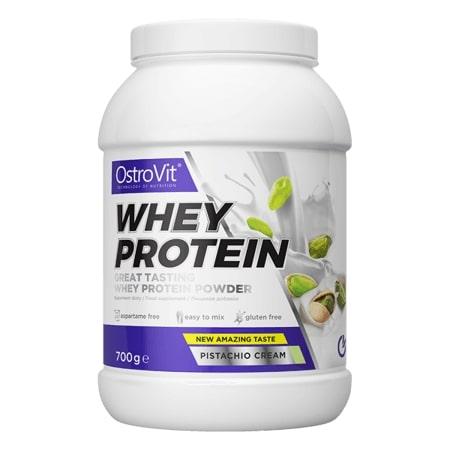 OstroVit Whey Protein 700g Pistachio
