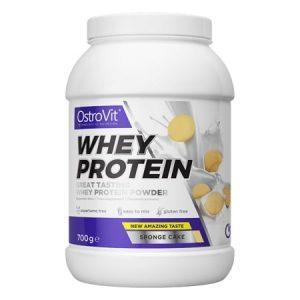 OstroVit Whey Protein 700g Sponge Cake