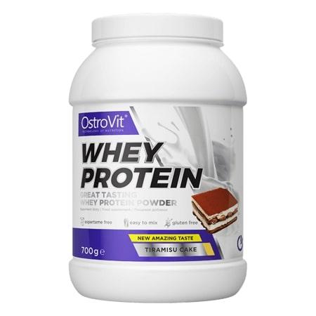 OstroVit Whey Protein 700g Tiramisu