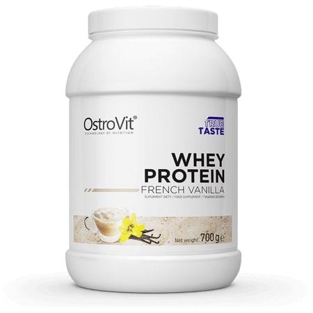 OstroVit Whey Protein 700g Vanilla