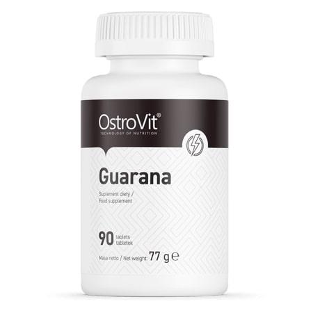 OstroVit guarana 90 tablet