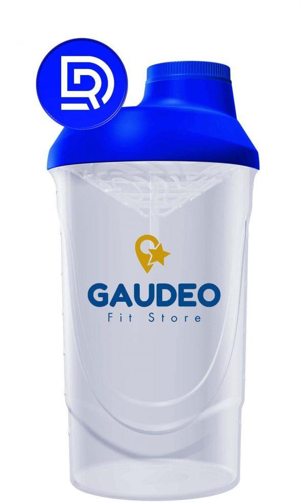 Gaudeo Fit Store Shaker 600 ml