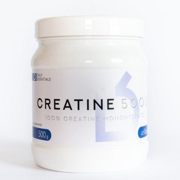 Strenght Essentials Creatine 500g