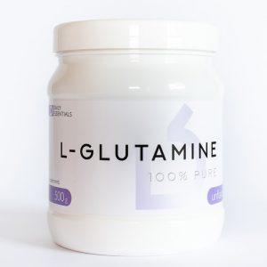 Strenght Essentials L-Glutamine 500g