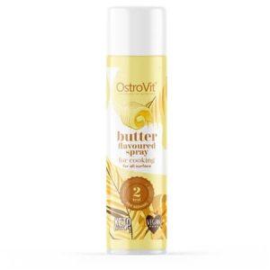 OstroVit Cooking Spray Butter 250ml (1)